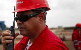 Tiền đang rót mạnh vào các quỹ đầu cơ dầu