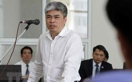 Vụ Hà Văn Thắm: Luật sư kiến nghị gỡ tội cho Nguyễn Xuân Sơn