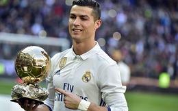 Cristiano Ronaldo – Hành trình từ cậu bé 'suýt chết' vì bệnh tim đến cầu thủ được vinh danh nhiều nhất mọi thời đại