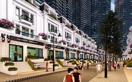 Xây nhà phố thương mại – lựa chọn khôn ngoan của Sunshine Group