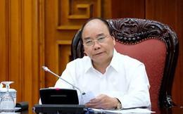 Thủ tướng: Xừ lý nghiêm những đối tượng kích động tại các trạm BOT