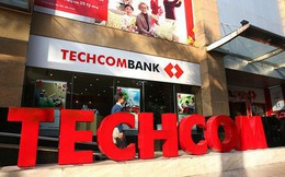 Techcombank lãi trước thuế hơn 2.500 tỷ đồng trong quý I, gấp đôi cùng kỳ