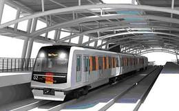 Xin thuê tư vấn nước ngoài thẩm tra cho tuyến Metro 41 nghìn tỷ tại Tp.HCM