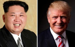 Cuộc gặp Donald Trump-Kim Jong Un có thể diễn ra ở đâu?