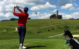 20 điều thú vị có thể bạn chưa biết về golf