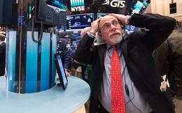 Dow Jones mất hơn 400 điểm vì nỗi lo lợi suất trái phiếu