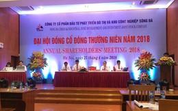 ĐHCĐ Sudico: Dừng bán thứ phát, chuẩn bị xây dựng khu TTTM Outlet tại dự án Nam An Khánh