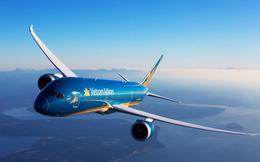 Vietnam Airlines lãi trước thuế gần 1.460 tỷ đồng quý I, tăng 6%