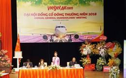 ĐHĐCĐ Vietjet: Công nghệ từ lâu đã là chiến lược đi đầu của VietJet, xem xét việc niêm yết ở nước ngoài