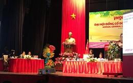 Đại diện UBCKNN ông Lê Nhị Năng khuyến khích Vietjet niêm yết thị trường nước ngoài
