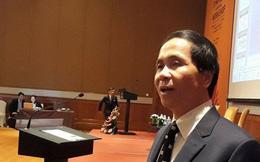 Thứ trưởng Bộ Nội vụ nói gì về đề án sáp nhập sở, ngành?