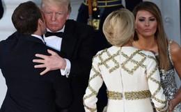 Bữa tiệc cấp nhà nước đầu tiên của ông Trump với dàn khách mời sở hữu tổng tài sản 120 tỷ USD