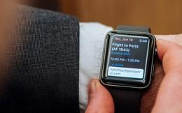 Apple chính thức vượt mặt Thụy Sỹ về bán đồng hồ