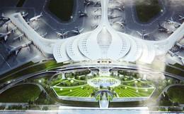 Đảm bảo hoàn tất thu hồi đất xây sân bay Long Thành trước 2020