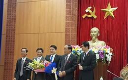 Ông Trần Văn Tân được bầu làm Phó Chủ tịch UBND tỉnh Quảng Nam