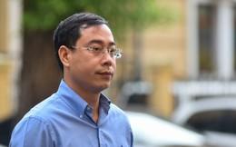 """Vụ Oceanbank: """"Sếp"""" Lọc hóa dầu Bình Sơn bị khởi tố, bắt giam liên quan đến khoản chi ngoài 19 tỉ đồng"""