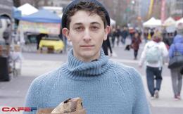 2 lần bị đuổi khỏi ký túc xá của Columbia, giờ đây chàng trai 24 tuổi này là ông chủ của câu lạc bộ ăn tối hạng sang của NYC