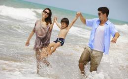 5 nguy cơ sức khỏe rình rập gia đình bạn trong dịp nghỉ lễ