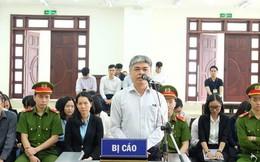 Nguyễn Xuân Sơn xin bồi thường 45/49 tỷ đồng tham ô để thoát án tử hình