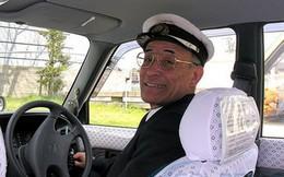 """Ngoài mức cước đắt đỏ bậc nhất thế giới, văn hóa taxi tại Nhật Bản còn là """"ẩn số"""" với rất nhiều người"""