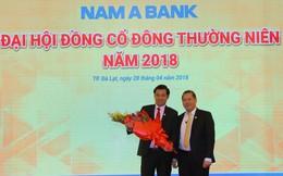 Ông Trần Ngọc Tâm chính thức được bổ nhiệm làm Tổng giám đốc Ngân hàng Nam Á