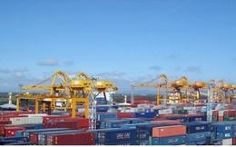 Việt Nam thặng dư thương mại 3,39 tỷ USD trong 4 tháng đầu năm