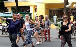 Phí cấp thẻ hướng dẫn viên du lịch quốc tế và nội địa là 650 nghìn đồng