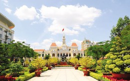 Sài Gòn xưa, Sài Gòn nay