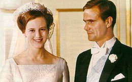 Cuộc đời nữ hoàng bình dị nhất châu Âu: Tự đi chợ, thiết kế trang phục và có cuộc hôn nhân khiến bao người ngưỡng mộ
