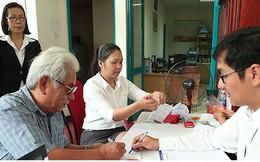 Tăng tuổi nghỉ hưu có tránh được vỡ quỹ BHXH?