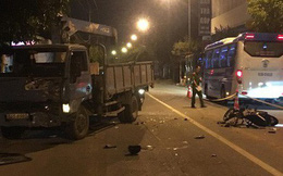 Thêm 14 người chết vì tai nạn giao thông trong ngày thứ hai của kỳ nghỉ lễ