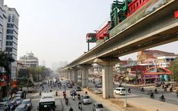 Đường sắt Cát Linh - Hà Đông: 6 lần lùi tiến độ, mịt mờ ngày về đích