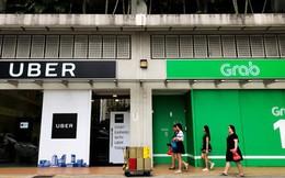 Nước cờ của tỷ phú Nhật Bản đằng sau thương vụ Grab thôn tính Uber