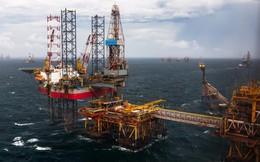 Tập đoàn Dầu khí nộp 23,8 nghìn tỷ đồng vào ngân sách sau khi khai thác vượt kế hoạch trong quý I/2018