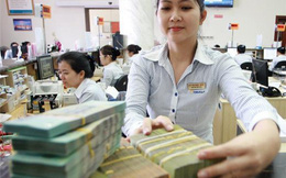 NHNN trở lại bơm tiền sau nhiều tuần dư thừa, lãi suất LNH 3 tháng ở đáy nhiều năm