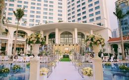 Hà Nội: Cấm cán bộ tổ chức cưới ở khách sạn 5 sao