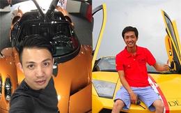 10 siêu xe ai cũng mê mẩn đang bán trên thị trường: Mẫu nào có mặt trong bộ sưu tập của đại gia Việt?