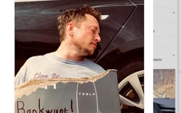 Elon Musk ngủ lại nhà máy khi Tesla chuẩn bị công bố sản lượng xe Model 3
