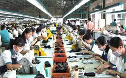 Xuất khẩu nhiều mặt hàng giảm mạnh trong tháng 4
