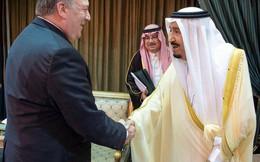 Căng thẳng với EU, Mỹ ve vãn Trung Đông