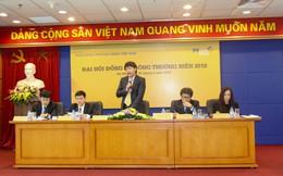 ĐHCĐ PVcomBank: 6 thành viên cũ được bầu vào HĐQT nhiệm kỳ mới, ông Nguyễn Đình Lâm tiếp tục làm chủ tịch