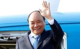 Hôm nay, Thủ tướng lên đường dự Hội nghị Cấp cao Ủy hội sông Mekong quốc tế