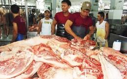 Dân TP.HCM còn ăn thịt heo dính thuốc an thần dài dài