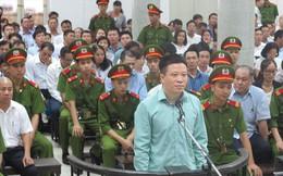 Hà Văn Thắm đề nghị không bị kết án tội tham ô