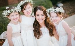 Xu hướng kết hôn đặc biệt tại quốc gia hạnh phúc nhất thế giới: Chỉ cưới khi đã có con