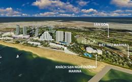 [Chuyển động dự án tỷ đô 2018] – Chọn nhà đầu tư cho dự án khu nghỉ dưỡng – sân golf 1 tỷ USD khu Bãi Sau (Vũng Tàu)