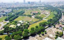 Lộ diện nhà đầu tư mua lại khu đất vàng phía Nam Sài Gòn của Hoàn Cầu Group