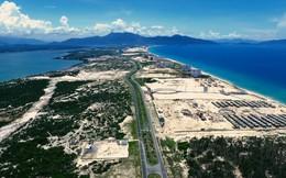 Đề xuất kéo dài thời gian thi công đường băng số 2 sân bay quốc tế Cam Ranh thêm 4 tháng