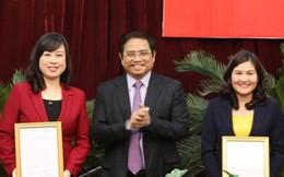 Bắc Ninh có Phó Bí thư Tỉnh ủy mới