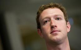 Mark Zuckerberg thừa nhận 'sai lầm lớn' nhưng sẽ không từ chức